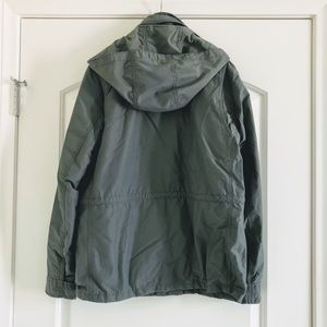 GAP Jackets & Coats - Gap Men's Military Army Fatigue Jacket